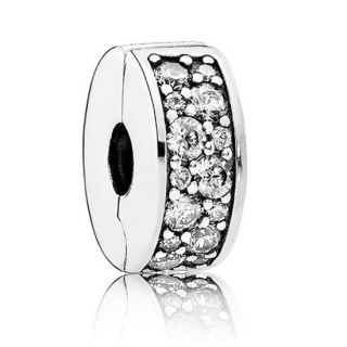 Pandora Brilhante Elegance clip Charms