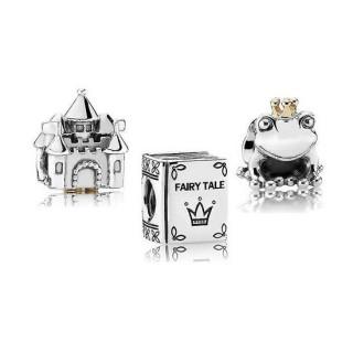 Pandora Fairy Tale Gift Set