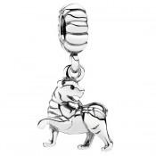 Pandora Tigress / Tiger Dangle Charms
