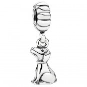 Pandora amigos / Dog Dangle Charms