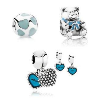Pandora precioso Filho Gift Set