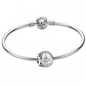 PANDORA Aquarius Signo Bangle