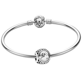 PANDORA Capricórnio Signo Bangle