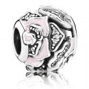 PANDORA Delicate Rose Charms