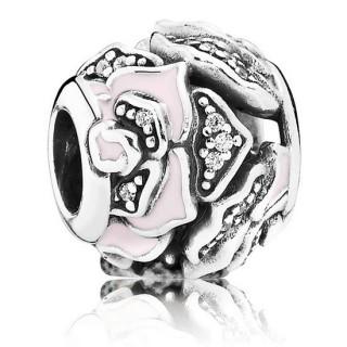 PANDORA Delicate Rose Charms