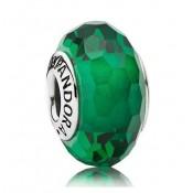 PANDORA Fascinante Verde Charme Contas