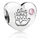 PANDORA do bebé Charms