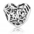 Pandora Amor maternal Charms