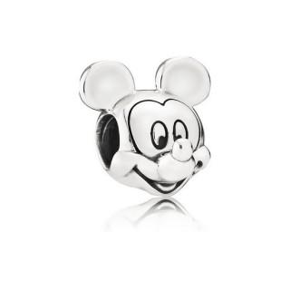 Pandora Disney Mickey Retrato Charms Contas