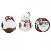 Pandora Favoritos Natal Charms Set