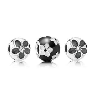 Pandora Flor místico Clip & Charms Set