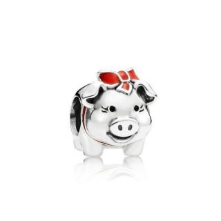 Pandora Piggy Banco Charms