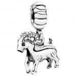 Pandora Ram Dangle Charms