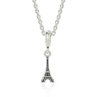 Pandora Torre Eiffel Colares