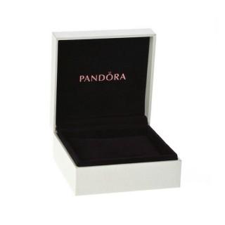 Pandora charme / caixa de Aneis com presente