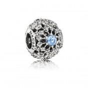 Pandora da Disney Cinderela O desejo de Charms