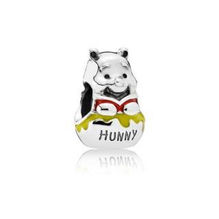 Pandora da Disney Honey Pot Pooh Charms