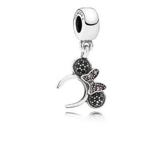 Pandora da Disney Minnie headband Charms