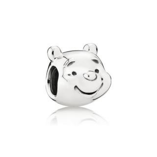 Pandora da Disney Winnie the Pooh Retrato Charms
