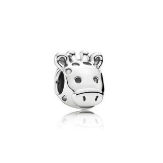 Pandora lindo Giraffe Charms