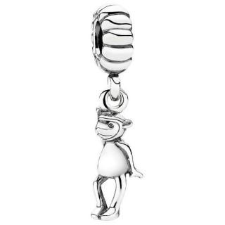 Pandora macaco Dangle Charms